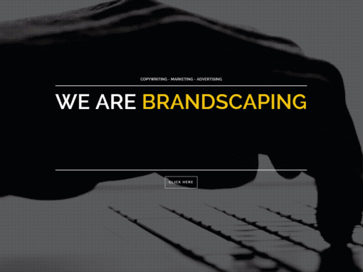 Brandscaping.ca